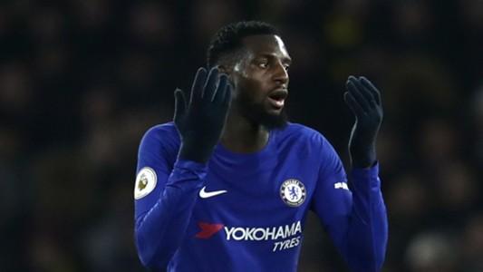 Tiemoue Bakayoko Chelsea