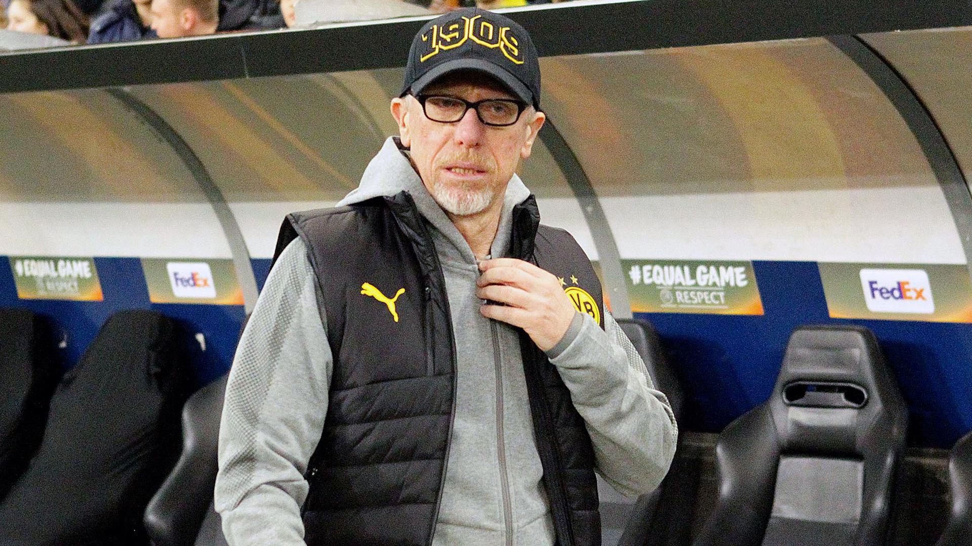 BVB besiegt Stuttgart - Frankfurt springt auf Rang vier