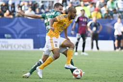 Tigres Santos