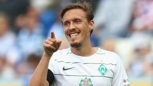 Max Kruse Werder Bremen