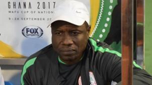 Ghana vs. Nigeria