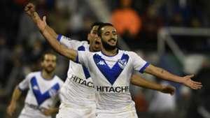 Matias Vargas Velez Newells Superliga 10082018