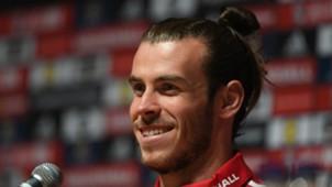 Gareth Bale, Wales, 20160629