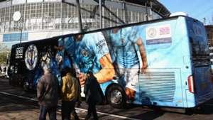 Manchester City Bus 041117