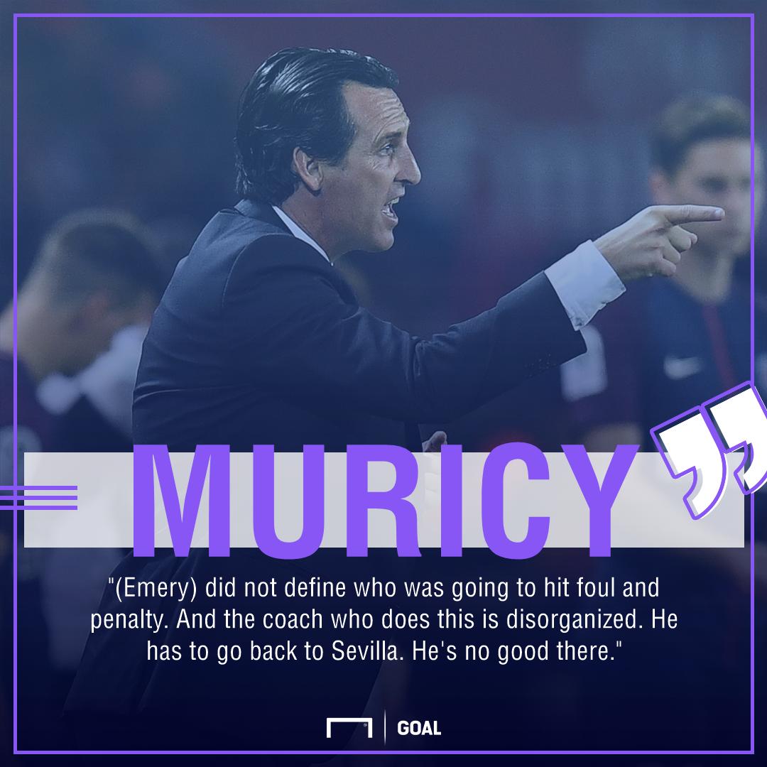 Muricy on Emery gfx