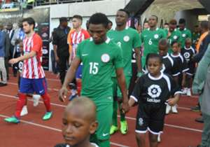 Nigeria's B team might have lost to Atletico Madrid, but they still put in a good performance and have reasons to be proud of their efforts. In this feature, Goal profile some of the outstanding performers who deserve consideration by Gernot Rohr for t...