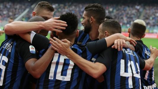Inter celeb Genoa