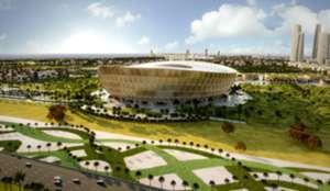 Lusail Stadium Body 2