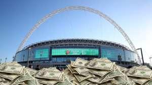 Wembley money GFX