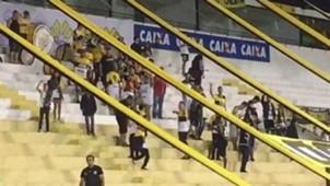 Torcida Criciúma