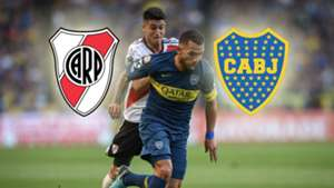 River Plate Boca Juniors TV LIVE STREAM DAZN Copa Libertadores