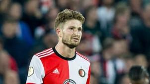 Jan-Arie van der Heijden, Feyenoord, 09232017
