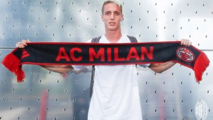 Andrea Conti Milan