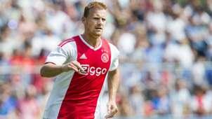 Dani de Wit, Ajax 07072018