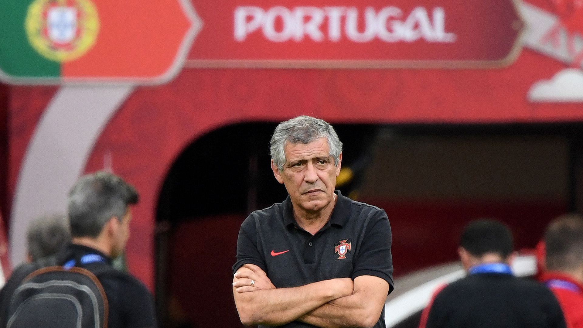 fernando santos portugal confed cup 2017