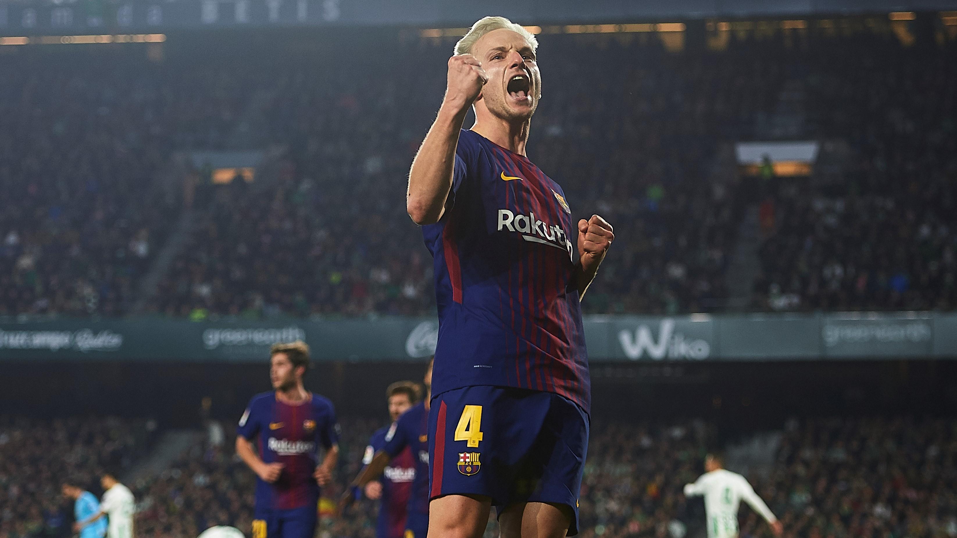 Barcelona-Valencia, en Semifinales de la Copa del Rey