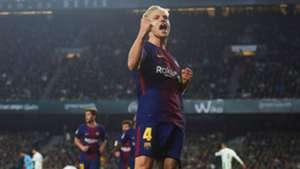 Ivan Rakitic Betis Barcelona LaLiga 21012019