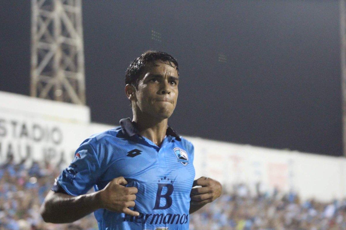 Alberto Guamerú García Tampico Madero