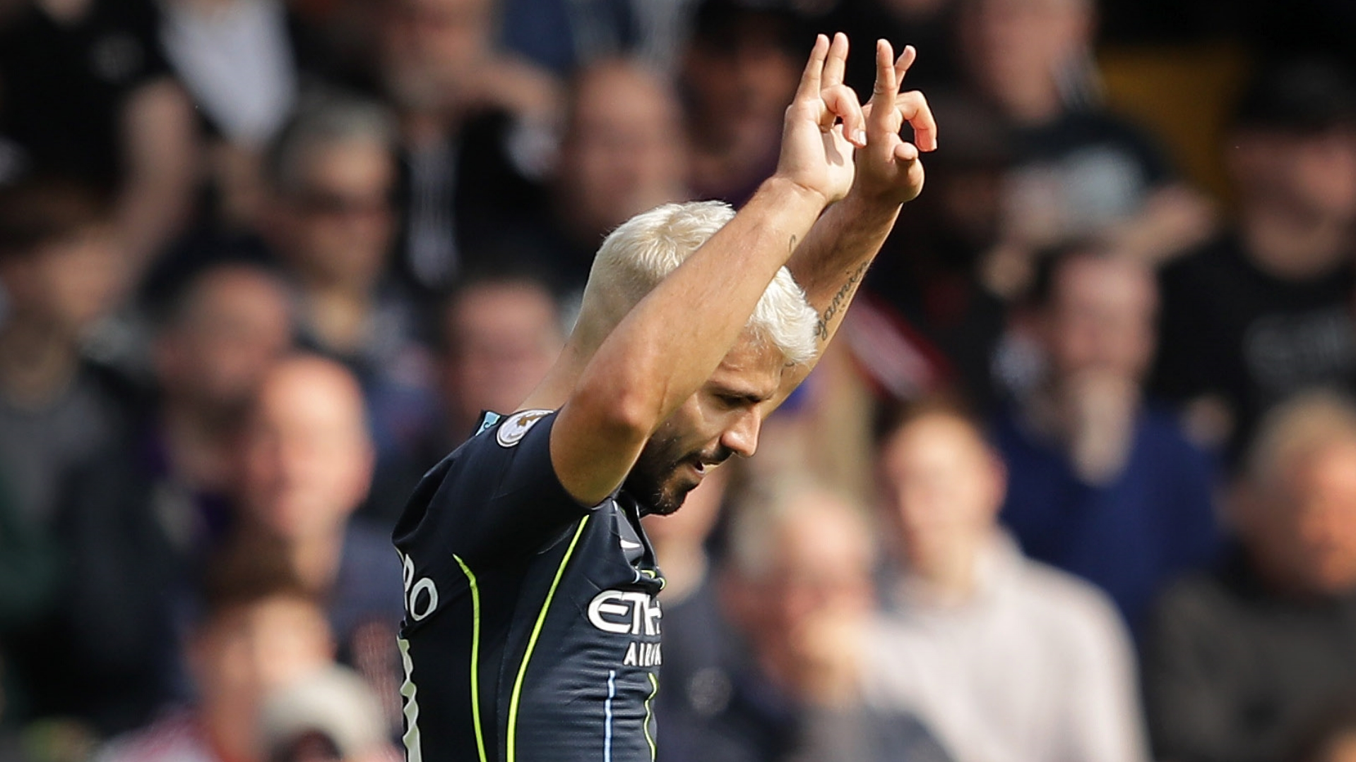 Man City beat lowly Fulham