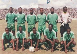 zambia 1993