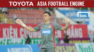Văn Lâm Goal