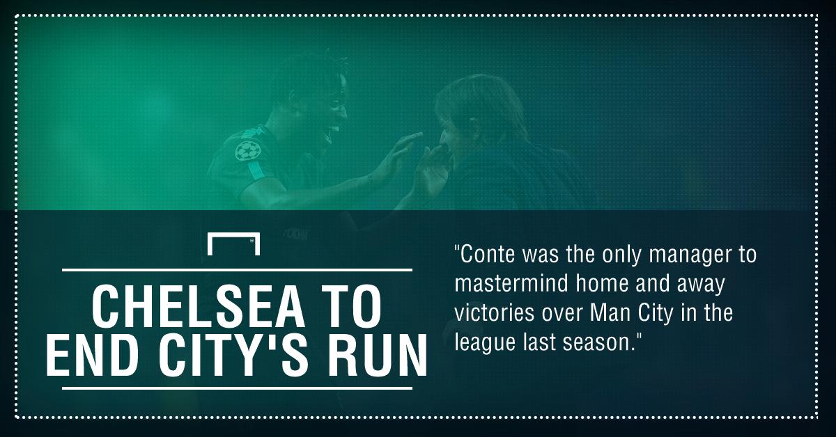 Chelsea Man City graphic