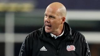 Brad Friedel New England Revolution 04202019