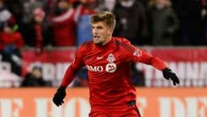 Nick Hagglund MLS Toronto FC 12082019