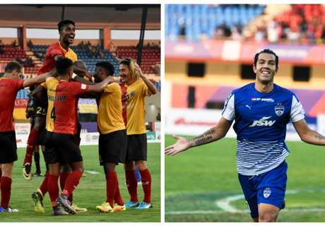 Super Cup Preview: East Bengal vs Bengaluru FC