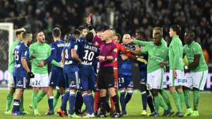 Saint-Etienne Lyon Ligue 1