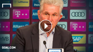 Jupp Heynckes Video
