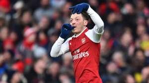 Arsenal Özil 16122017