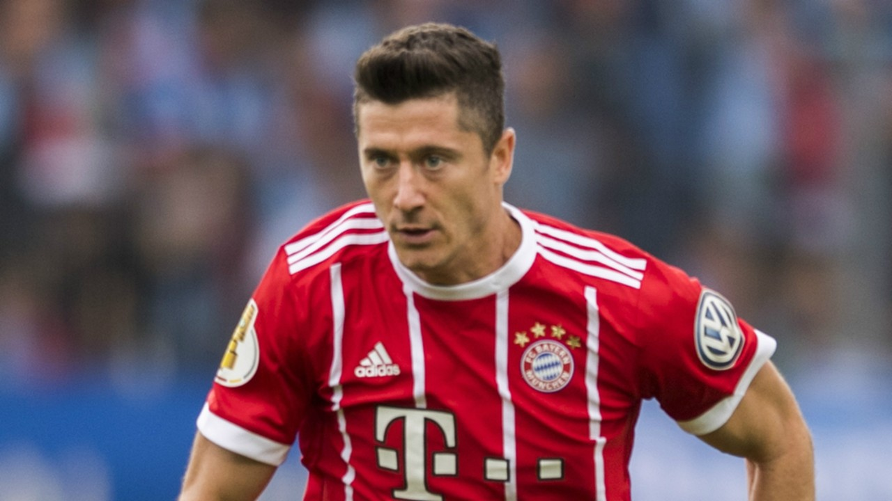 Lewandowski s ed Bayern Club told to ditch star striker