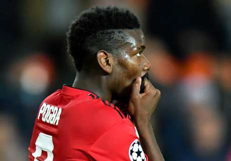 'Pogba is not pulling his weight at Man Utd' - Keane