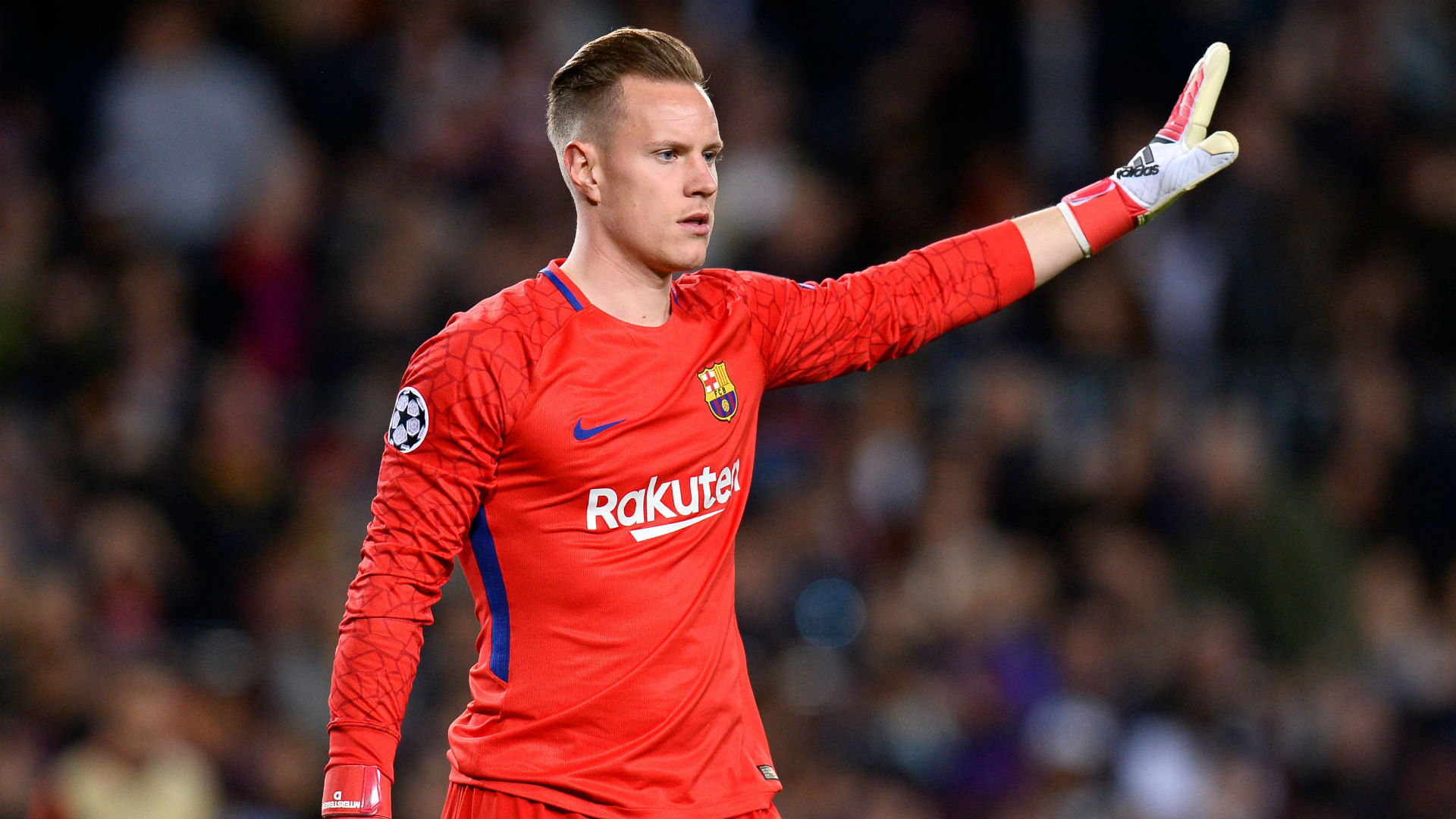 Image result for Marc-Andre Ter Stegen