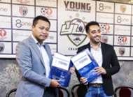 Young Legends' League