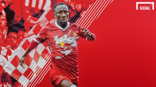 Naby Keita Von RB Leipzig Zum FC Liverpool: Die Beste