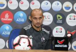 Abdulaziz Al Anberi Sharjah UAE Arabian Gulf League