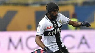 Gervinho Parma Bologna Serie A