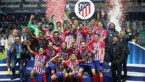 Atletico Madrid UEFA Super Cup 15082018