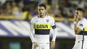 Gago Boca Arsenal Campeonato Primera Division Fecha 22 30042017