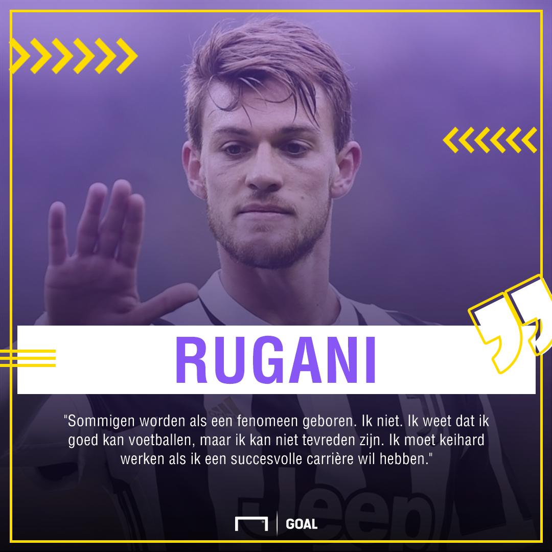 Rugani Quote