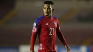 Amilcar Henriquez Panama