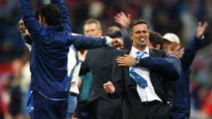 Jose Mourinho Porto 26052004