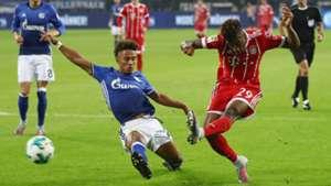 Thilo Kehrer FC Schalke 04
