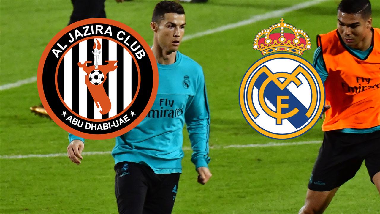 Real Madrid peilt dritten Titel bei Klub-WM an