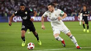 Gareth Bale Real Madrid 22122018