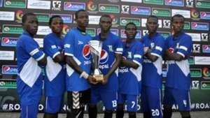 De Royal Lagos