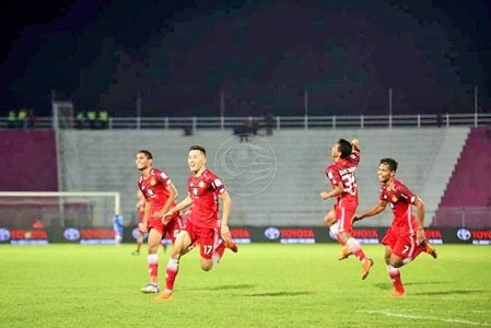 Kelantan, Malaysia Super League, 11072017