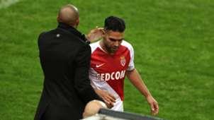 Radamel Falcao - Thierry Henry Monaco